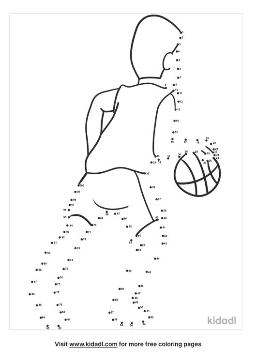 hard-basketball-player-dot-to-dot