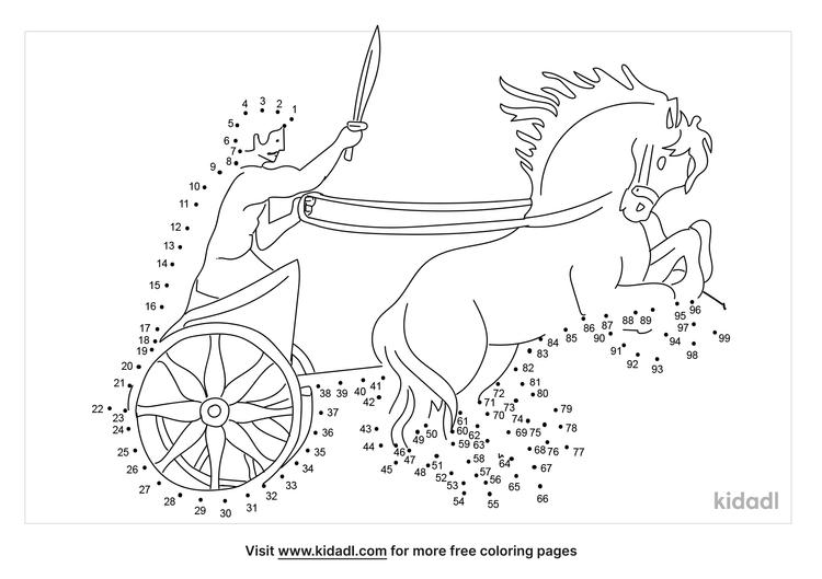 hard-chariot-dot-to-dot
