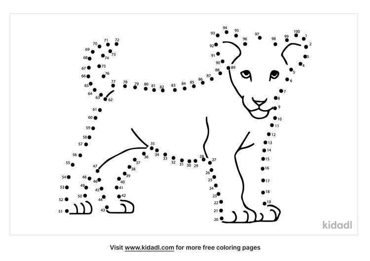 hard-cub-scout-dot-to-dot