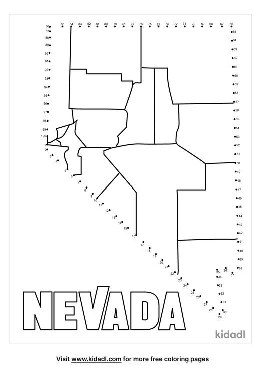 hard-nevada-dot-to-dot