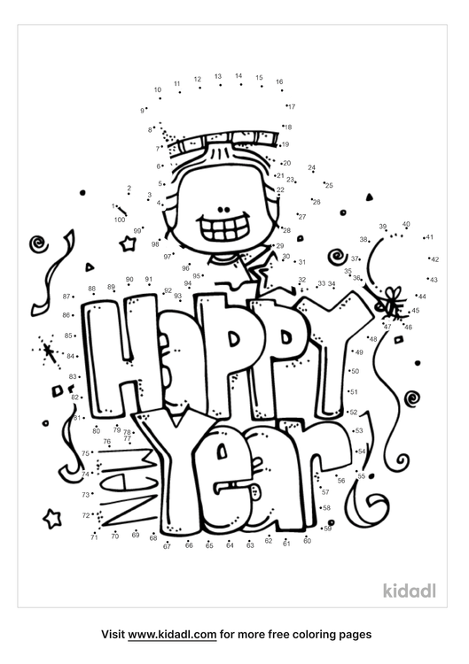 hard-new-year-dot-to-dot