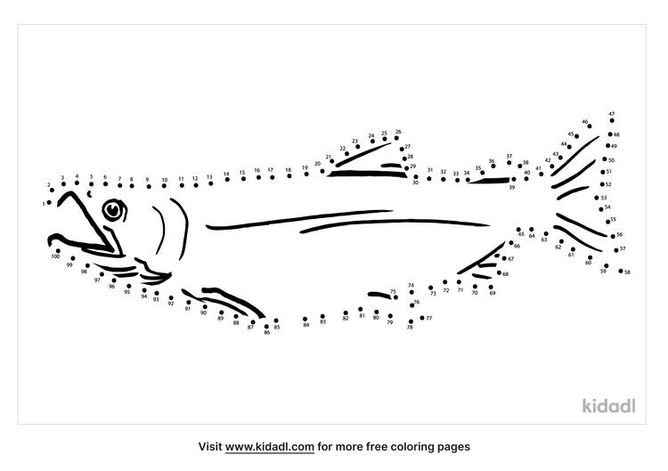 hard-salmon-dot-to-dot