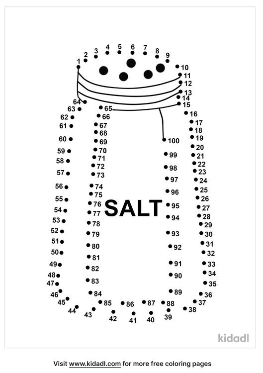 hard-salt-shaker-dot-to-dot