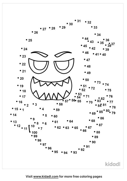 hard-scary-theme-dot-to-dot