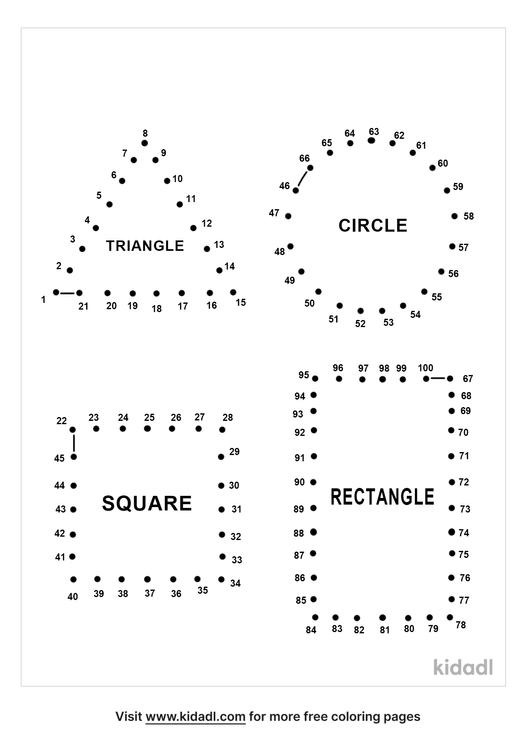 hard-shapes-dot-to-dot