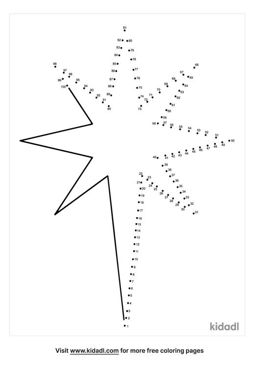 hard-star-of-bethlehem-dot-to-dot