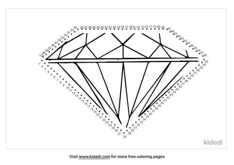 hard-triangle-and-diamond-dot-to-dot