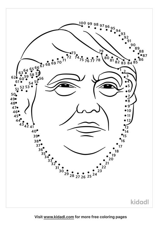 hard-trump-dot-to-dot