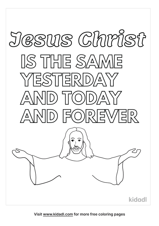 hebrews-13:8-coloring-pages.png