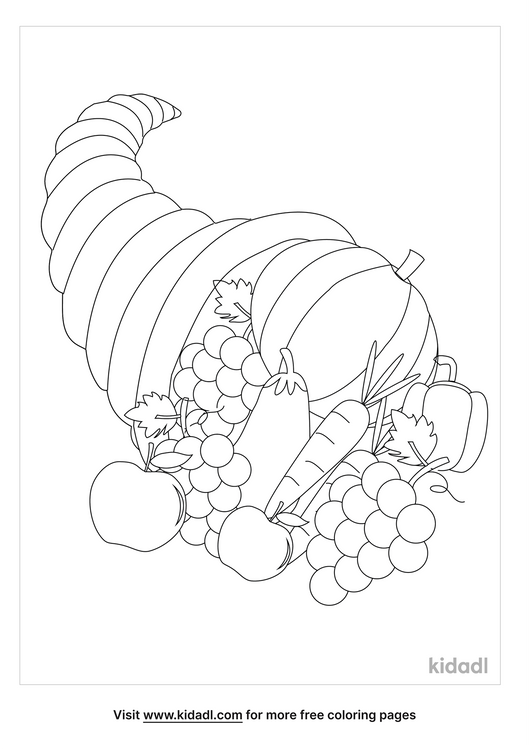 horn-of-plenty-coloring-page-1.png