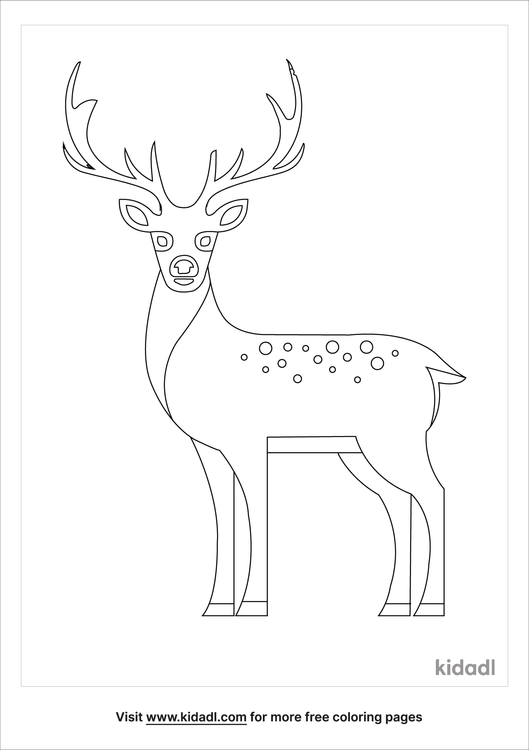 illinois-state-animal-coloring-page.png