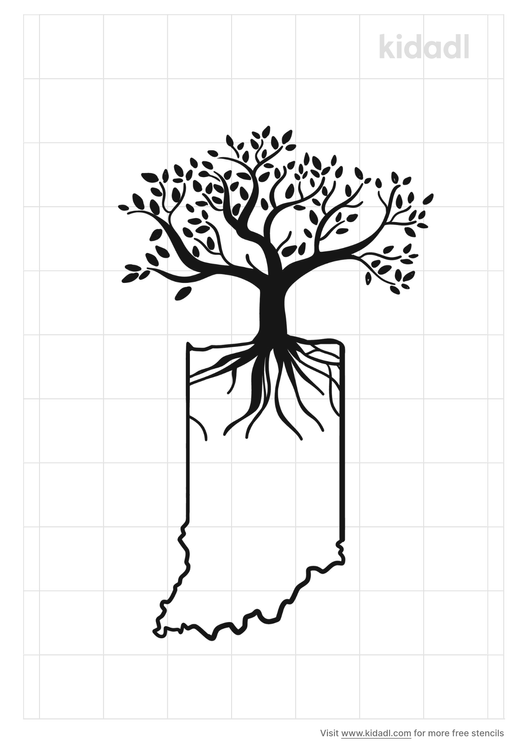 indiana-roots-stencil