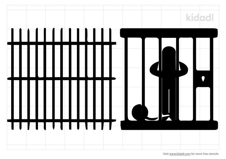 jail-stencil