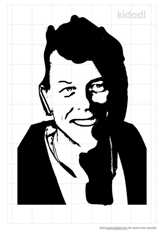 james-hetfield-stencil