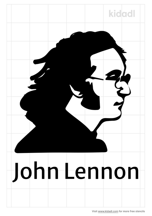 john-lennon-stencil