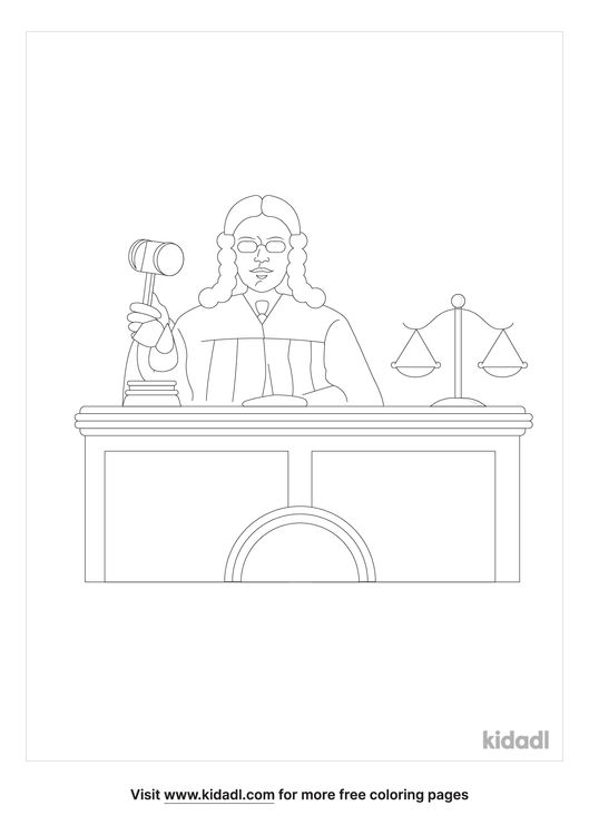 judge-in-court-coloring-page