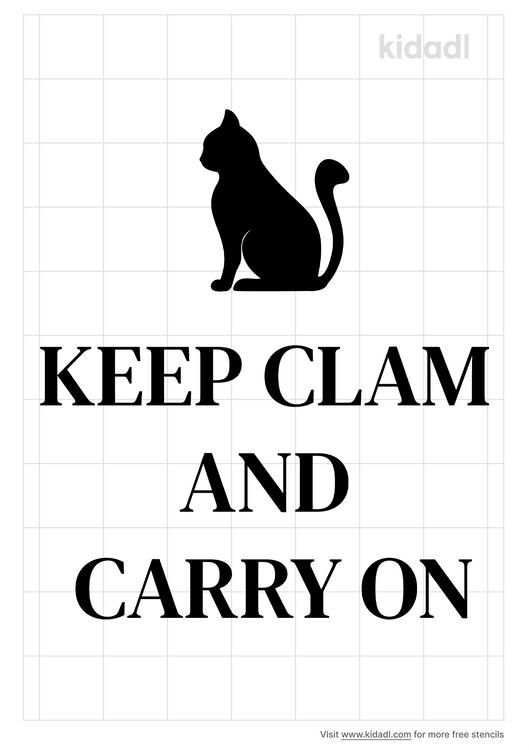 keep-calm-stencil