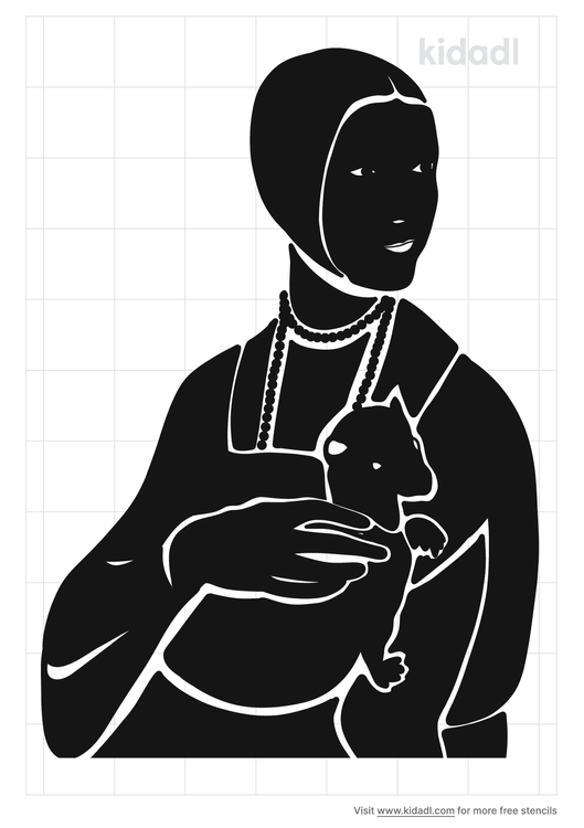 lady-with-ermine-stencil.png
