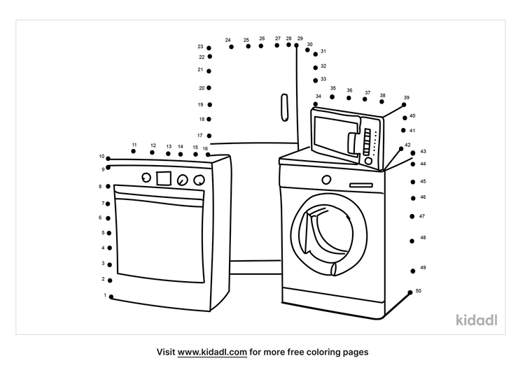 medium-appliance-dot-to-dot