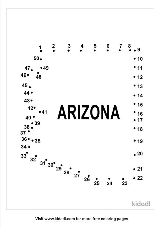 medium-arizona-dot-to-dot