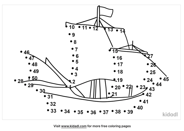 medium-columbus-ships-dot-to-dot