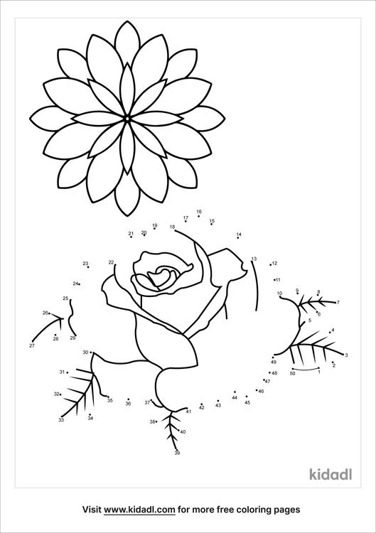 medium-flowers-dot-to-dot