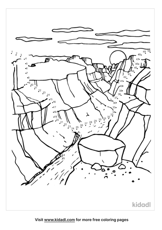 medium-grand-canyon-dot-to-dot