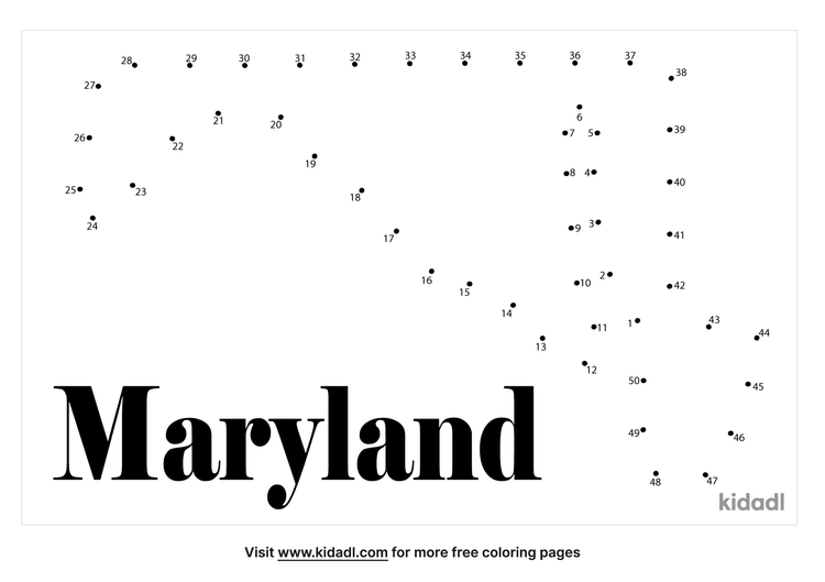 medium-maryland-dot-to-dot