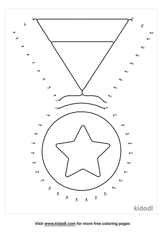 medium-medal-dot-to-dot