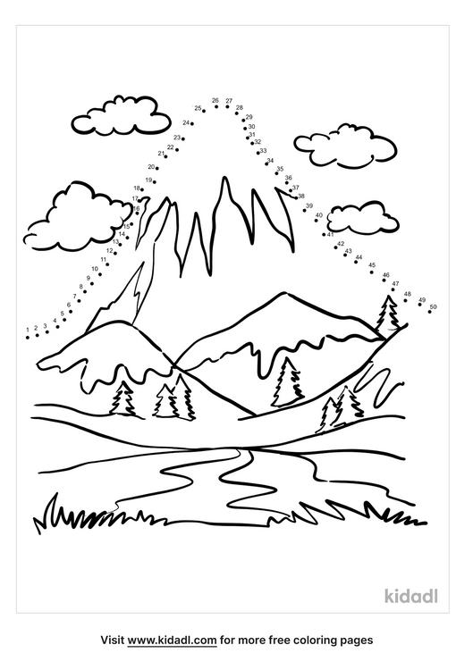 medium-mountains-dot-to-dot