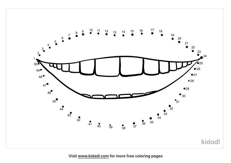 medium-mouth-dot-to-dot