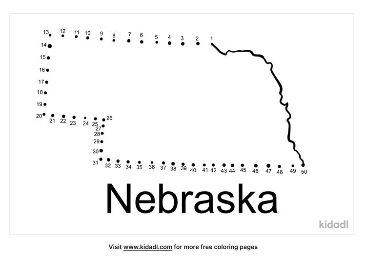 medium-nebraska-dot-to-dot