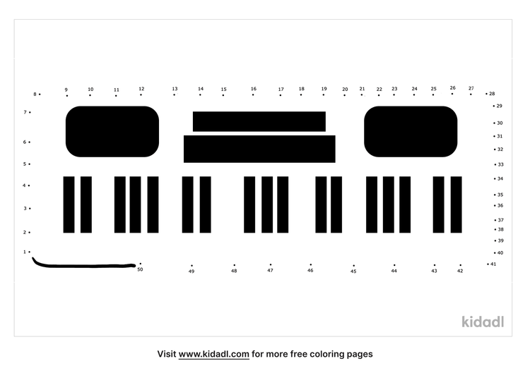 medium-organ-instrument-dot-to-dot