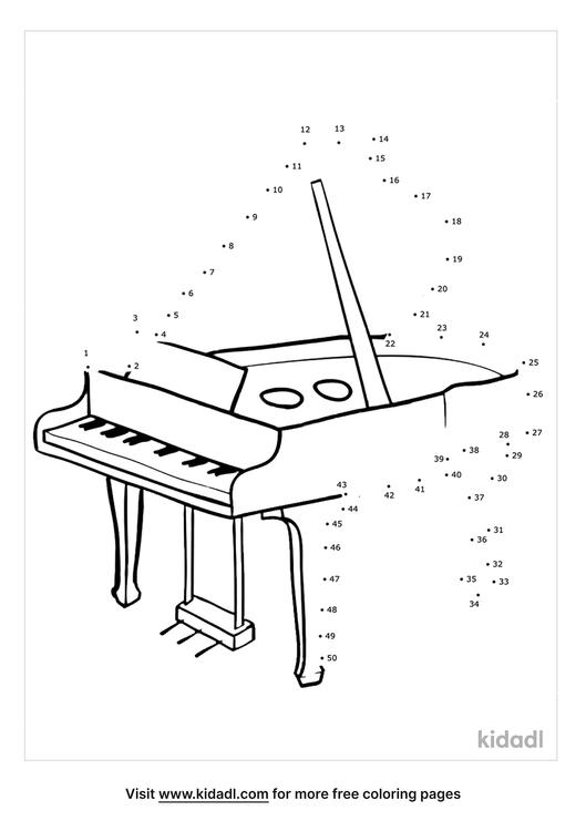 medium-piano-dot-to-dot
