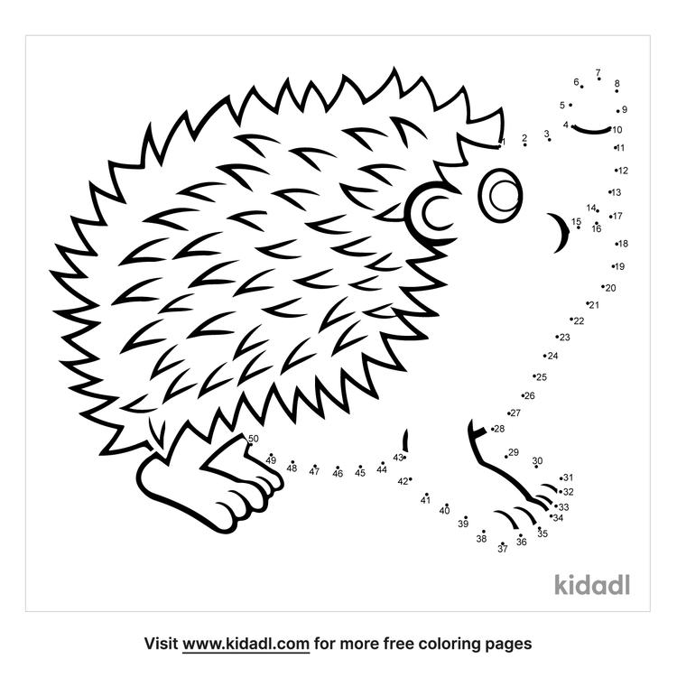 medium-porcupine-dot-to-dot