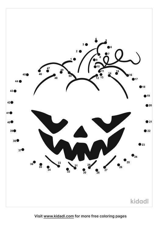 medium-scary-pumpkin-dot-to-dot