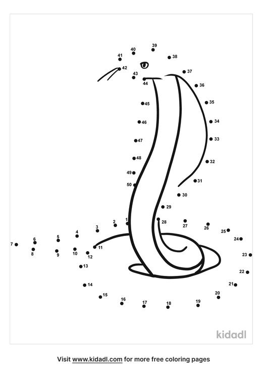 medium-snake-dot-to-dot