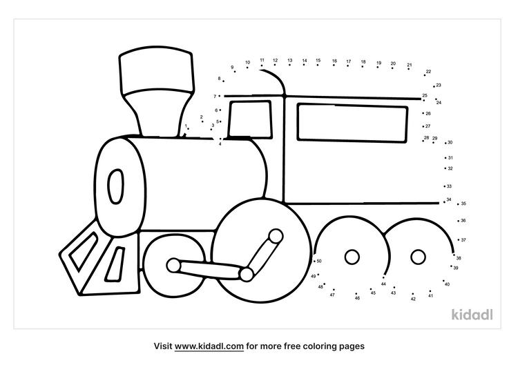 medium-steam-train-dot-to-dot