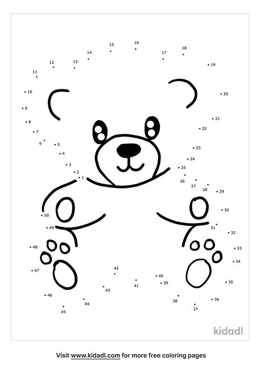 medium-teddy-bear-dot-to-dot