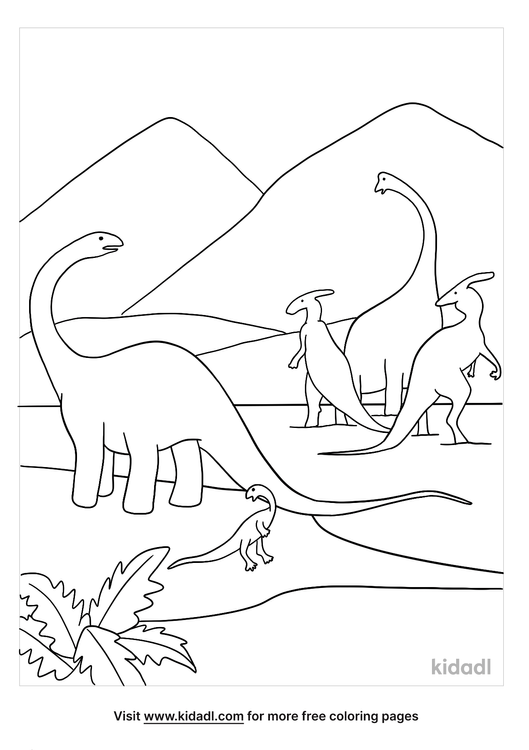 mesozoic-coloring-page.png