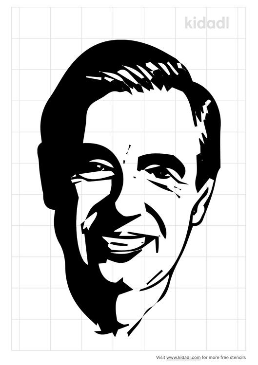 mr-rogers-stencil