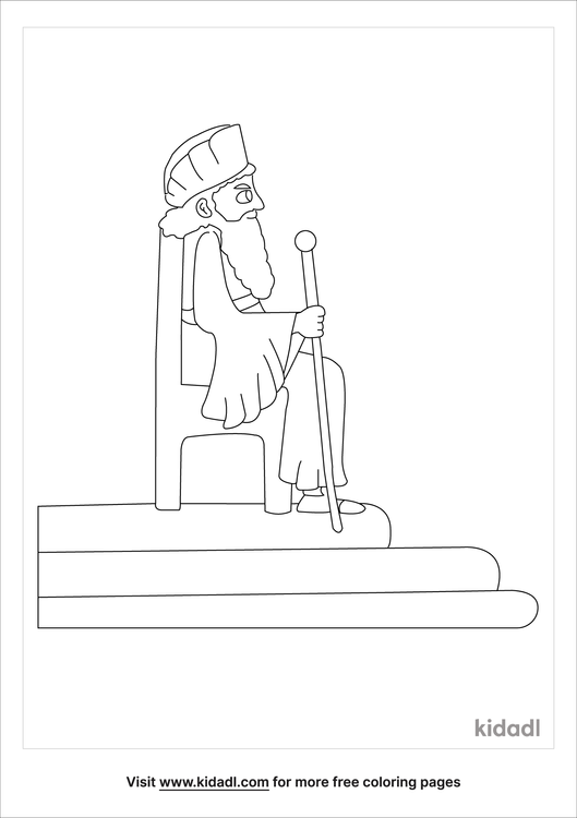 nebuchadnezzar-coloring-page.png