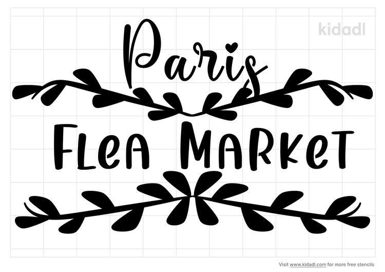 paris-flea-market-stencil