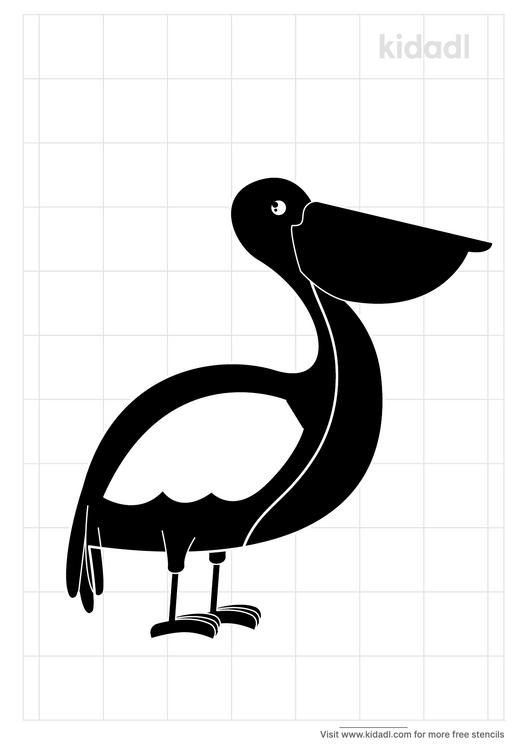 pelican-stencil