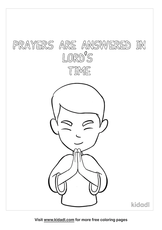 prayers-are-answered-in-the-lord's-time-coloring-page.png