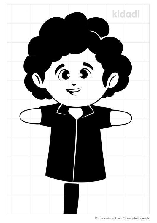 puppet-stencil