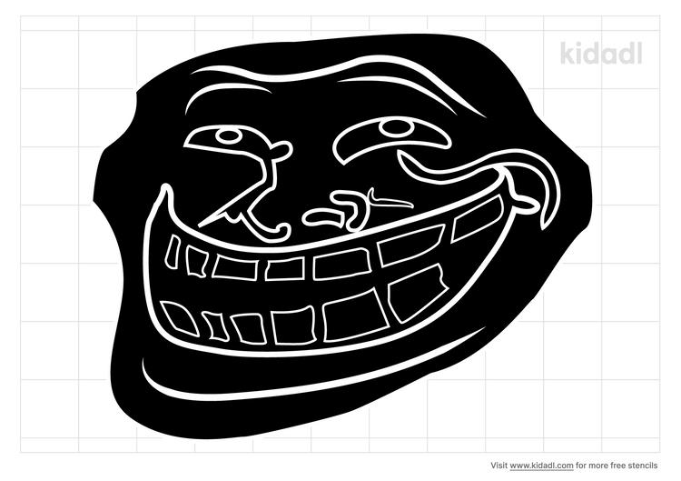 rage-face-stencil