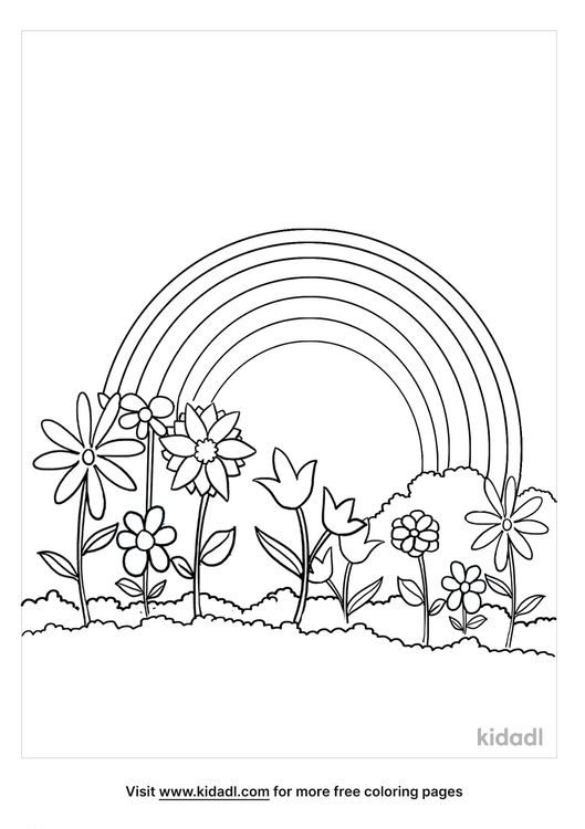 rainbows-and--flowers-coloring-pages.png