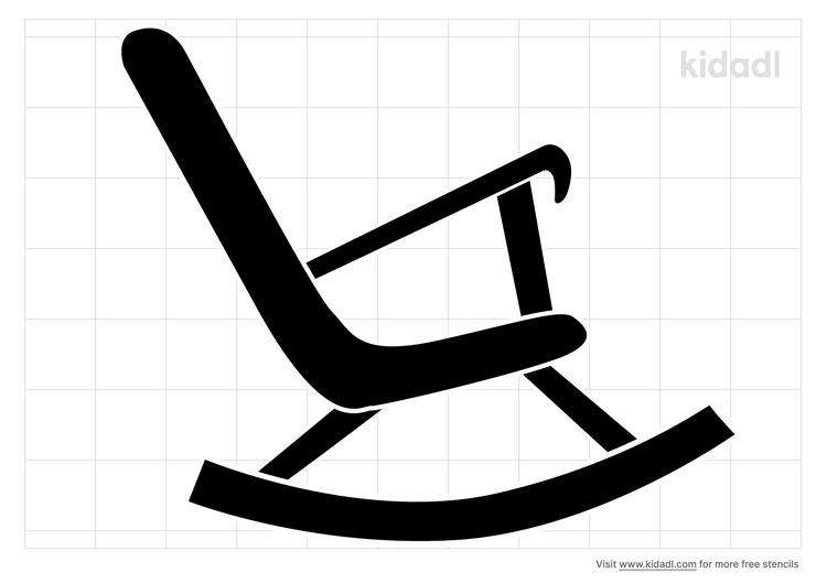 relax-on-chair-stencil