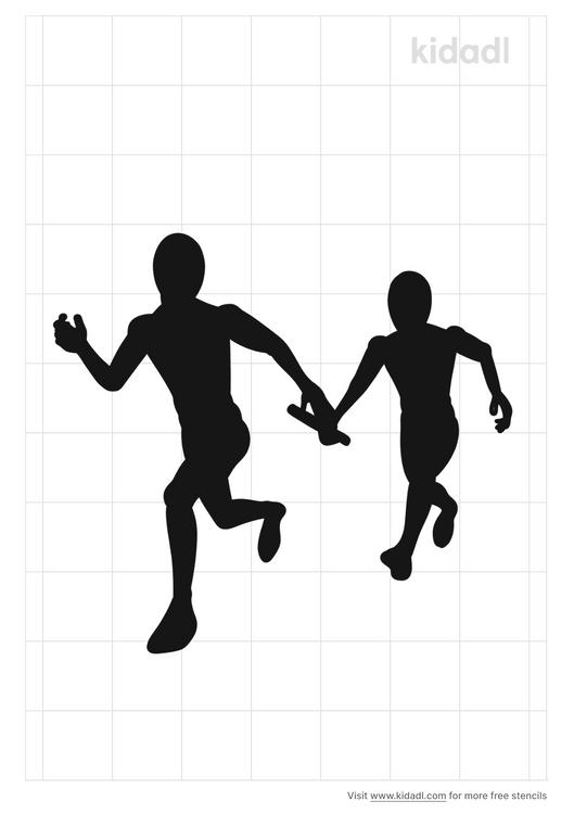 relay-stencil